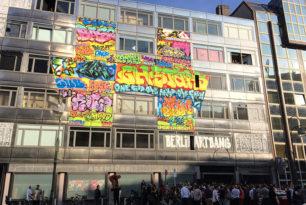 SBB Crew   The Haus – Berlin Art Bang