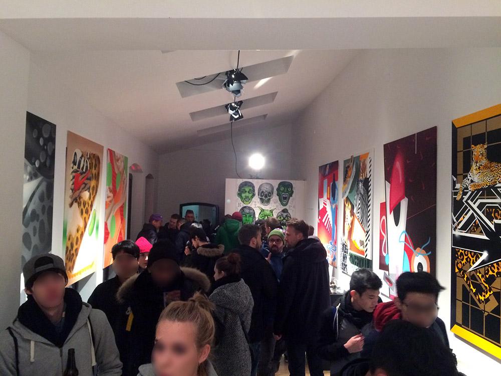 riot1394 x overkill, Leinwand, Airmax1, Nike, Overkill Shop Berlin, Illustration, Graffiti, Graffitikünstler, Graffiti Künstler, Brandenburg, Design, Airmax 1 chlorophyll, grün