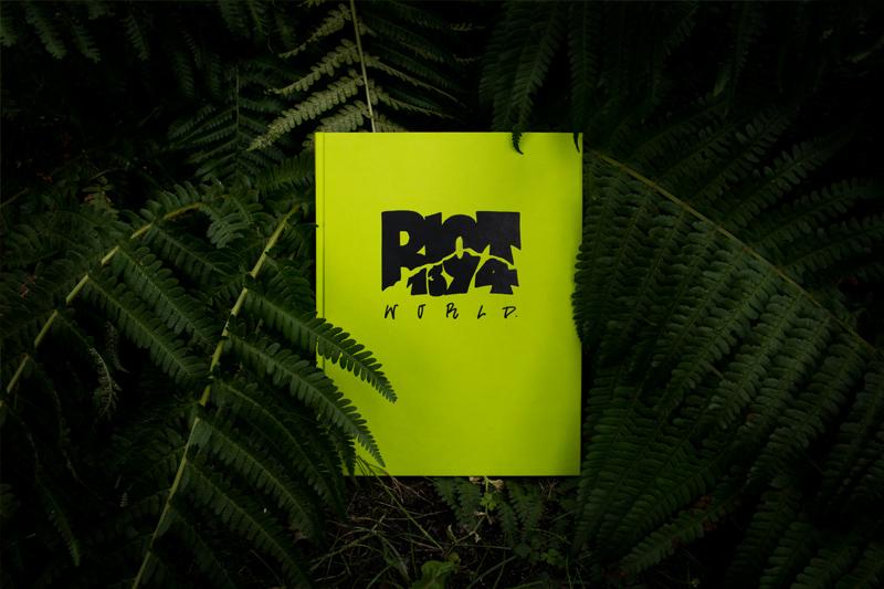 crowdfundingkampagne, kickstarter, riot1394, frameless-studio, berlin, graffitikünstler, graffiti kunst, Buch